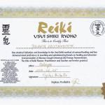 Mokytojo sertifikatas