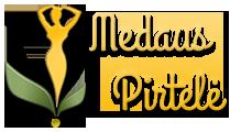 Medaus pirtelė