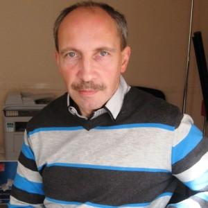 Ekstrasensas parapsichologas Sigitas Povilaitis